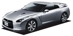 日産 GT−R