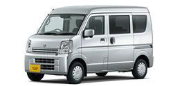 沖縄県の中古車 日産 NV100クリッパーバン