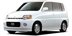 沖縄県の中古車 ホンダ S-MX