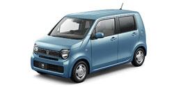 沖縄県の中古車 ホンダ N-WGN
