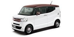 沖縄県の中古車 ホンダ N-BOXスラッシュ