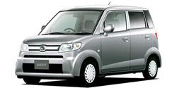 沖縄県の中古車 ホンダ ゼスト