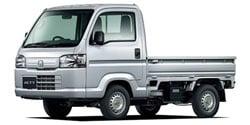 沖縄県の中古車 ホンダ アクティトラック