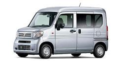 沖縄県の中古車 ホンダ N-VAN