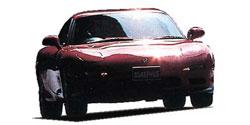マツダ アンフィニRX−7