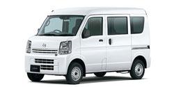 沖縄県の中古車 マツダ スクラム