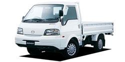 沖縄県の中古車 マツダ ボンゴトラック