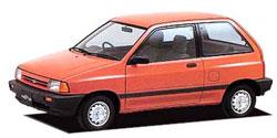 日本フォード フェスティバ