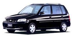 日本フォード フェスティバミニワゴン 中古車 レビュー