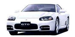 沖縄県の中古車 三菱 GTO