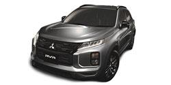 三菱RVR