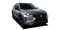 三菱 エクリプスクロス ブラックエディション オーディオ非装着車<br>(FF / 5名 / CVT(無段変速車))