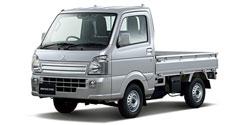 三菱 ミニキャブトラック 中古車 レビュー