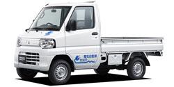沖縄県の中古車 三菱 ミニキャブ・ミーブトラック