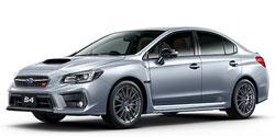 スバル WRX S4 STIスポーツアイサイト