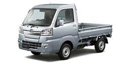 沖縄県の中古車 スバル サンバートラック