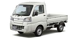 沖縄県の中古車 ダイハツ ハイゼットトラック