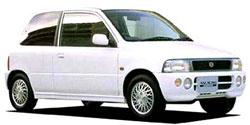 沖縄県の中古車 スズキ セルボ・モード
