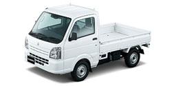沖縄県の中古車 スズキ キャリイトラック
