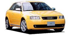 アウディ S3 A4
