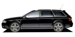アウディ RS6 C5