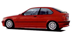 BMW 3シリーズ E36/5