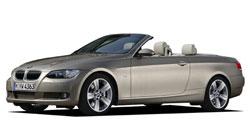 BMW 3シリーズ E93