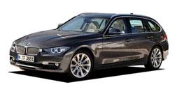 BMW 3シリーズ F31