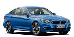 BMW 3シリーズ F31/F34