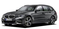 BMW 3シリーズ G20