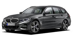 BMW 3シリーズ G20/G21