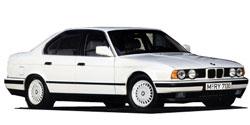 BMW 5シリーズ E34