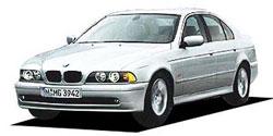 BMW 5シリーズ E39