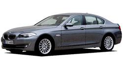 BMW 5シリーズ F10
