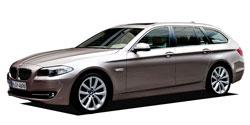 BMW 5シリーズ F11