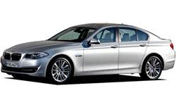 BMW 5シリーズ F10/F11