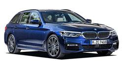 BMW 5シリーズ G31