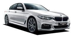 BMW 5シリーズ G31/G30