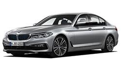 BMW 5シリーズ 530e Mスポーツアイパフォーマンス