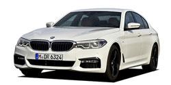 沖縄県の中古車 BMW 5シリーズ