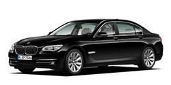 BMW 7シリーズ F01/F02/F04