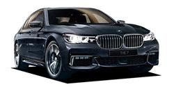 BMW 7シリーズ G11