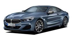 BMW8シリーズ