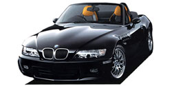 BMW Z3ロードスター E36/7