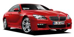 BMW 6シリーズ F13