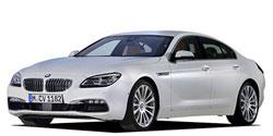 BMW 6シリーズ F13/F06/F12