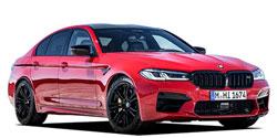BMW M5 中古車 レビュー