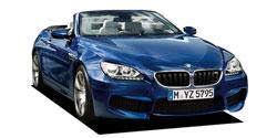 BMW M6 F13/F12