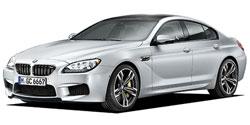 BMW M6 F06