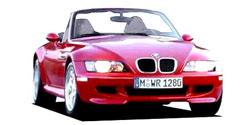 BMWMロードスター